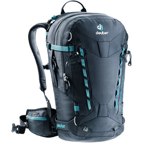 Deuter Freerider Pro 30 Backpack black